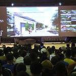 Presentación del proyecto RD2044 en Barahona