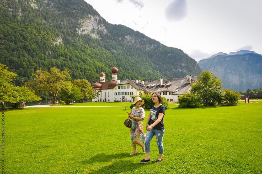 Berchtesgaden-Sep11
