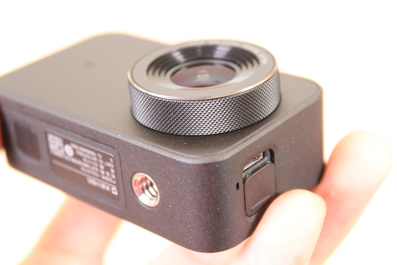 Xiaomi Mijia Camera Mini 開封レビュー (34)
