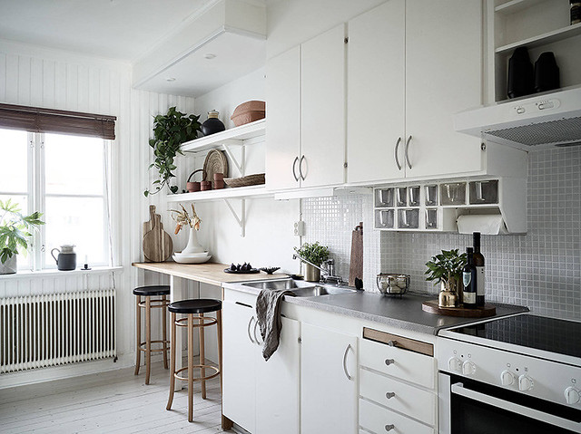 12 modern kitchen