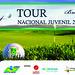 TOUR NACIONAL JUVENIL 2