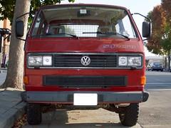 0 VW crew cab FWD aka 4WD low DSC_0011