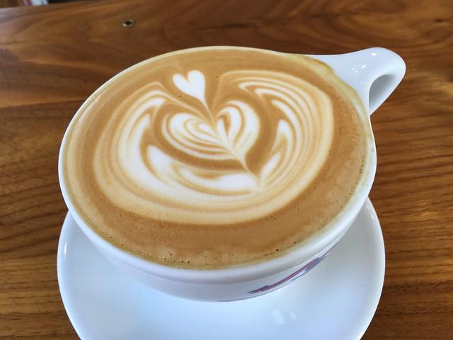 Latte - Barista Parlor