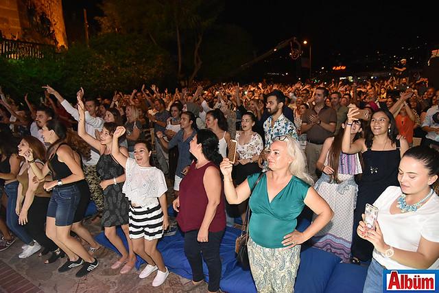 Ayhan Sicimoğlu Alanya konser -14