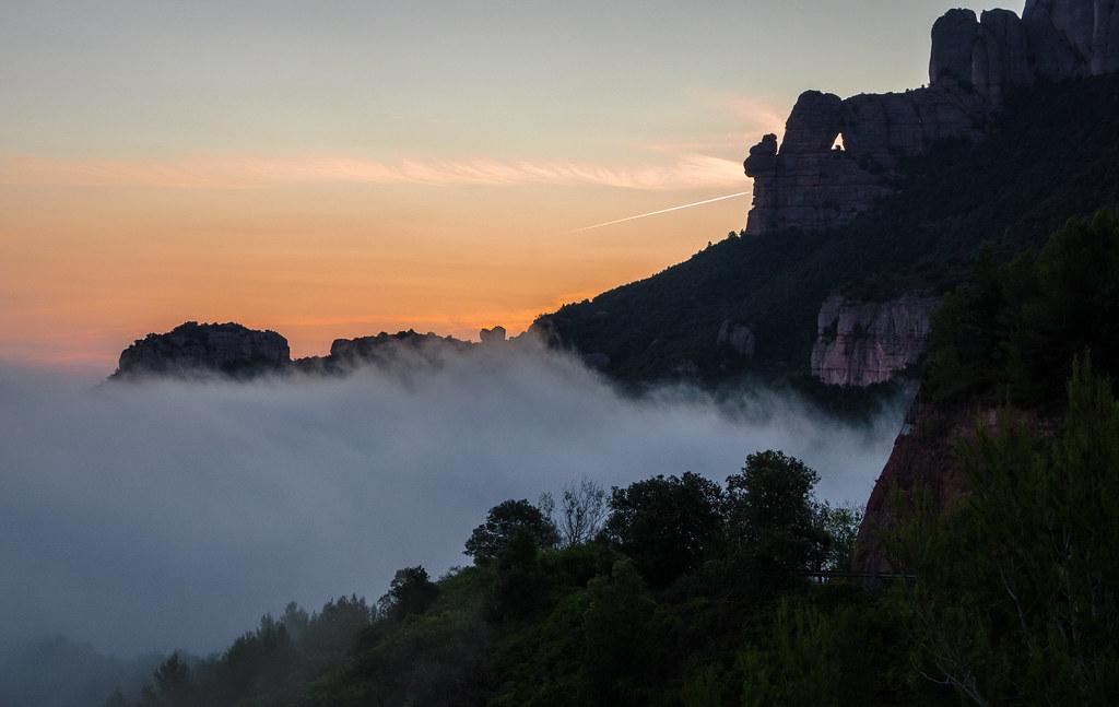 Montserrat morning