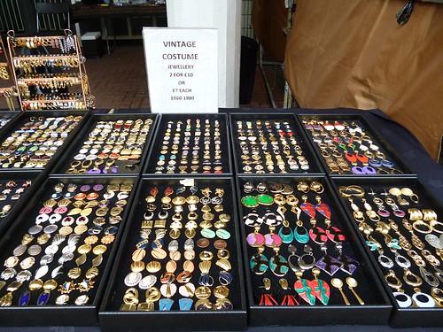Portobello market 3
