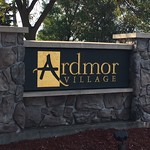 Ardmor Village - Ribbon Cutting