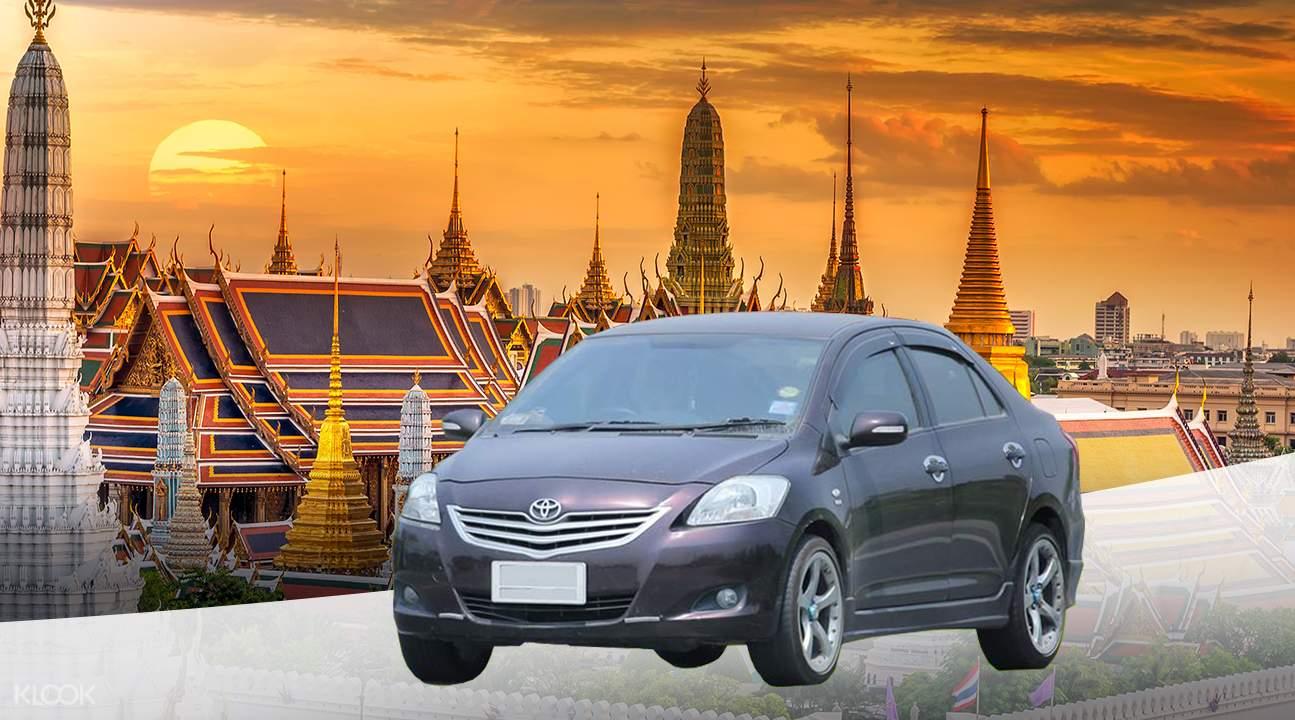 BangkokPrivateCarCharter