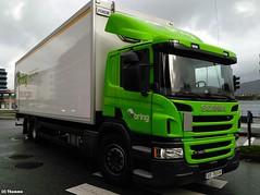 Scania P320, 'Bring' (N)