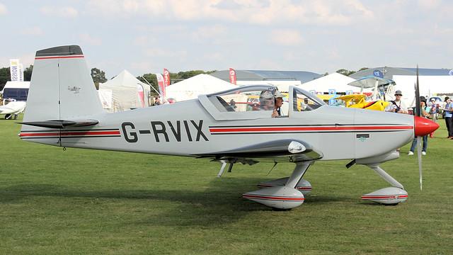 G-RVIX