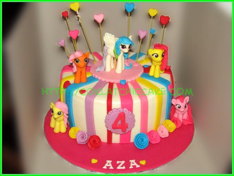 Cake MLP AZA