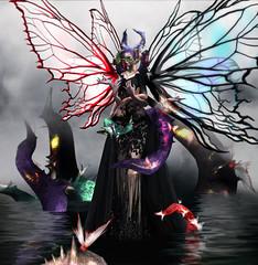 Madama Butterfly .