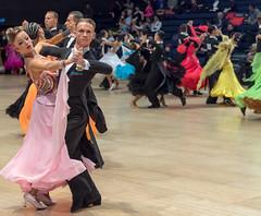 International Ballroom championship