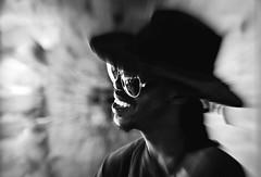 Trenton Ayers --- Blues Explosion