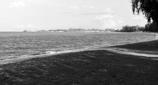 1970 Changi Beach, Singapore