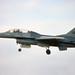 General Dynamics F-16B Fighting Falcon 78-0089 Farnborough 6-9-80