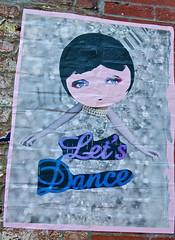 Let's Dance, New York, NY