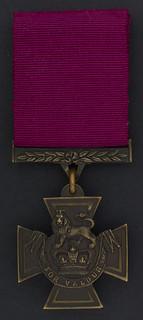 Victoria Cross / Croix de Victoria