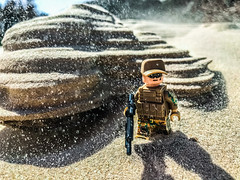 Desert Operative