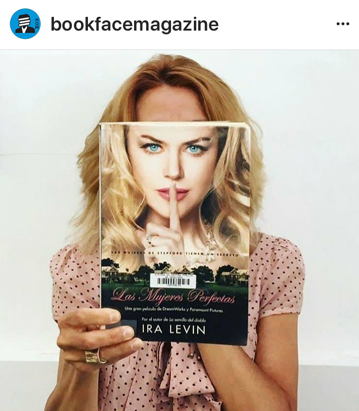 Bookfacefriday
