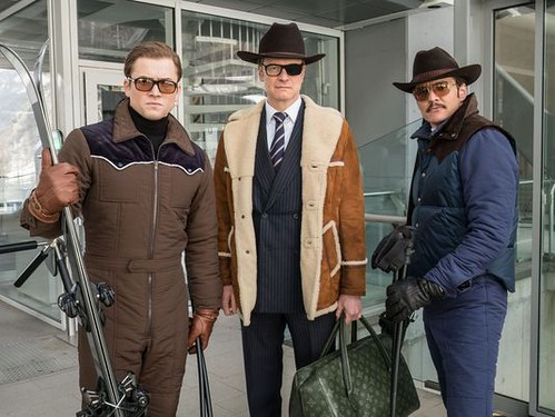 Kingsman - The Golden Circle - screenshot 13