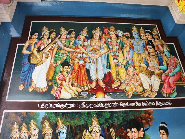 Sri Mariamman Temple obiective turistice singapore 2
