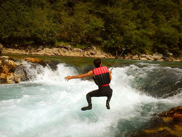 Neretva Rafting a complete package of adventure