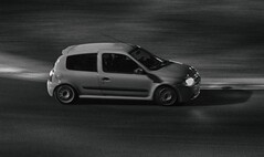 Renault Clio Sport 172 Phase 1