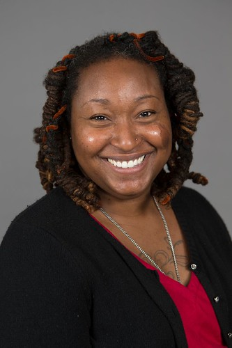 Welcome to Dr. Thembi Carr!