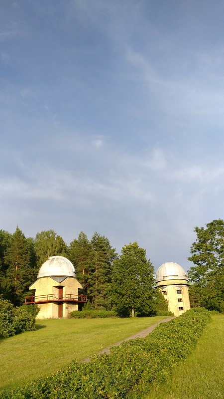 2017 Europlanet Summer School