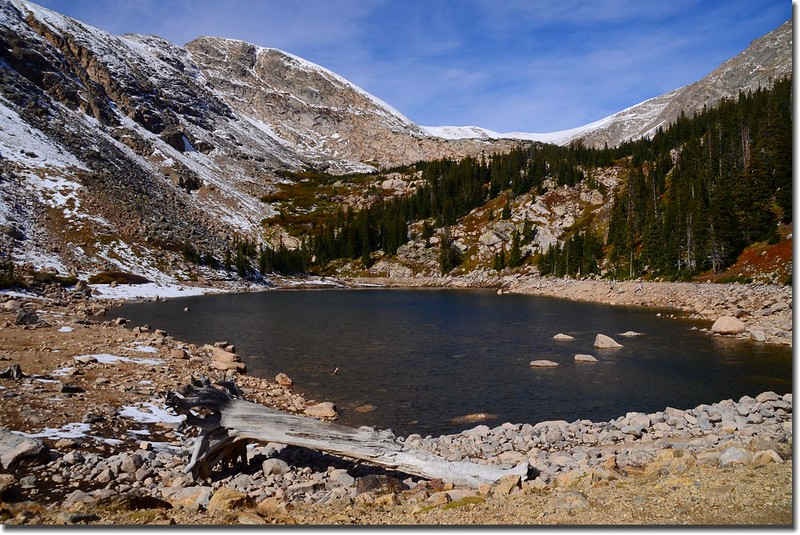Upper Chinns Lake (5)