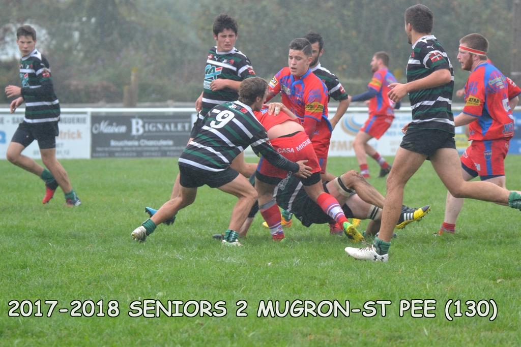 2017-2018 SENIORS 2 MUGRON-ST PEE