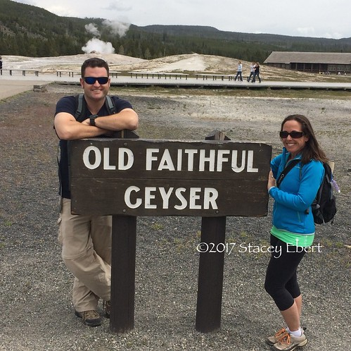 The wonders of science and nature at Yellowstone. From Through the Eyes of an Educator: Expanding Our Idea of School