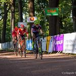 DMV 2017-2018 Stabroek Dames & Dames Jeugd PK Antwerpen