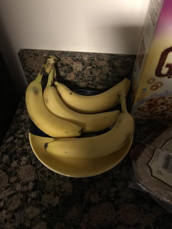 Banana or....
