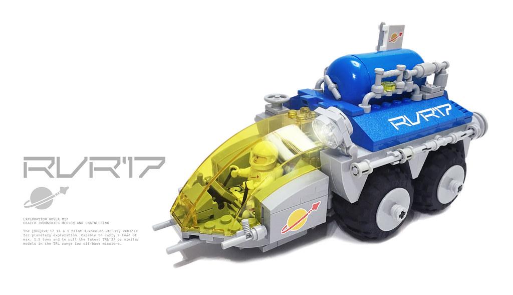 [NCS] RVR'17