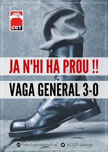 Vaga General 3-O