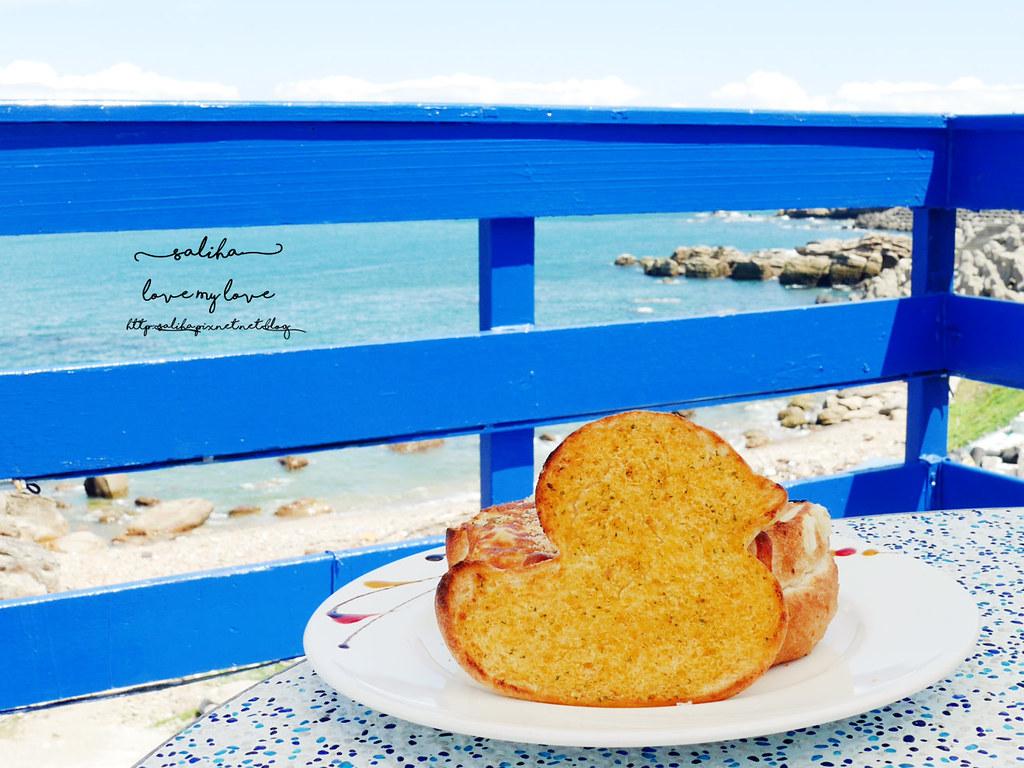 基隆希臘風地中海藍白海景餐廳推薦私人島嶼MYKONOS (3)