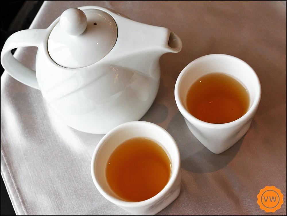 台中中友百貨 港式餐廳-京悅港式飲茶