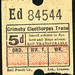 tickets - grimsby cleethorpes transport 5d ultimate
