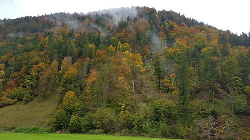 Autumn in Bayern