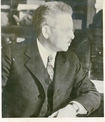 International Labor Defense attorney David Levinson: 1935