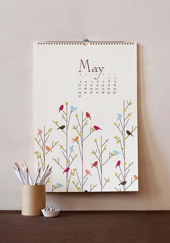 jasa percetakan kalender dinding