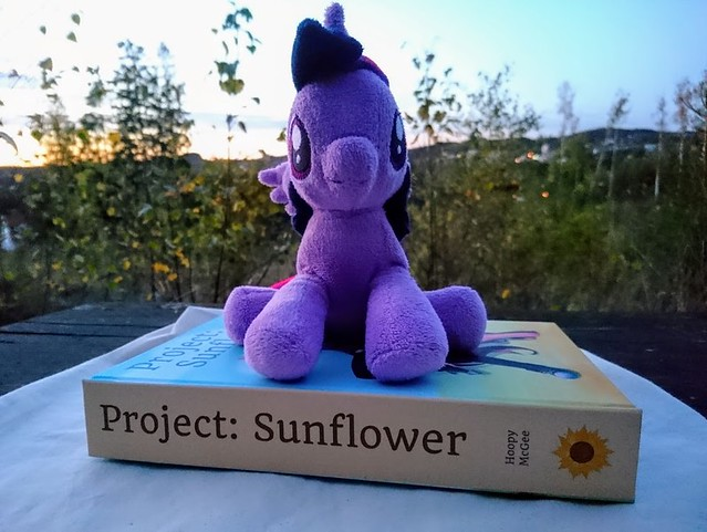 Project_Sunflower
