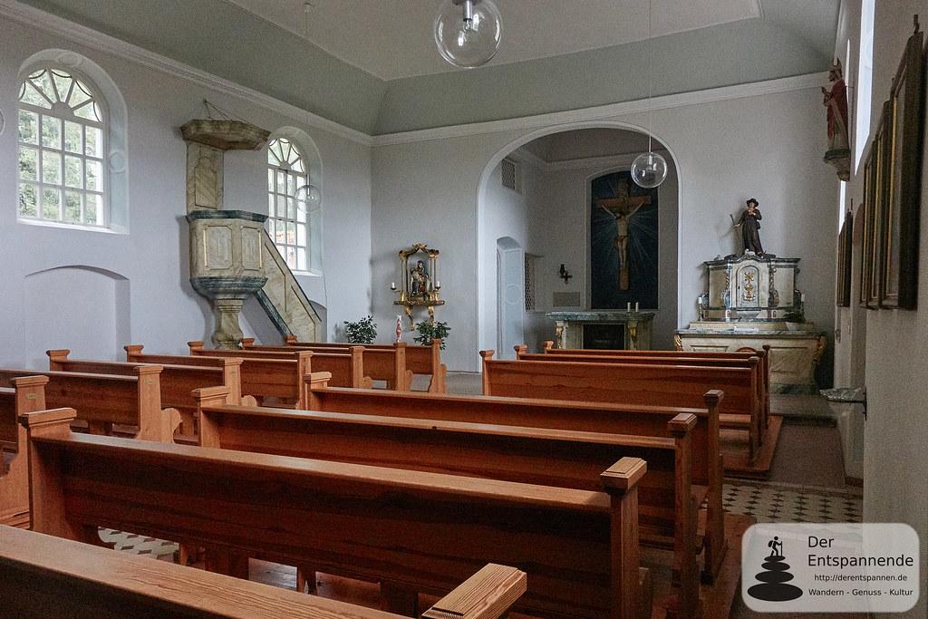 Kreuzkapelle Winnweiler