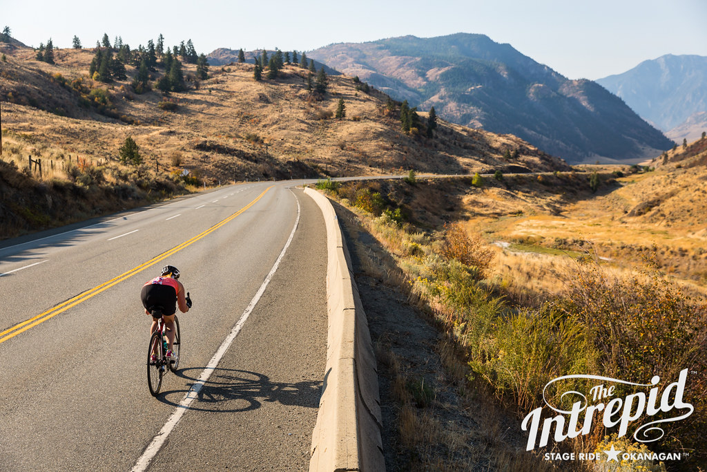 Intrepid Stage Ride Okanagan™ 2017