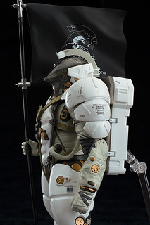 FROM SAPIENS TO LUDENS. figma 小島製作(KOJIMA PRODUCTIONS)形象角色「Ludens(ルーデンス)」