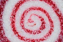 Sweet spiral