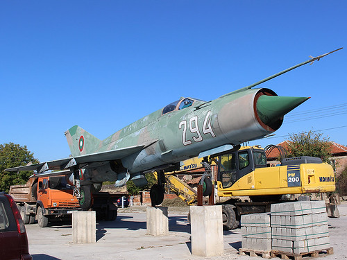 294 MiG-21 Ahmatovo 21-10-17