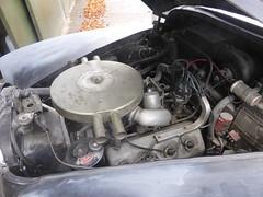 Daimler DR450 Limousine (1961-68)